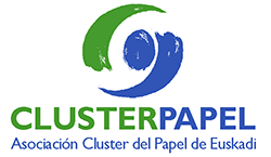 cluster papel